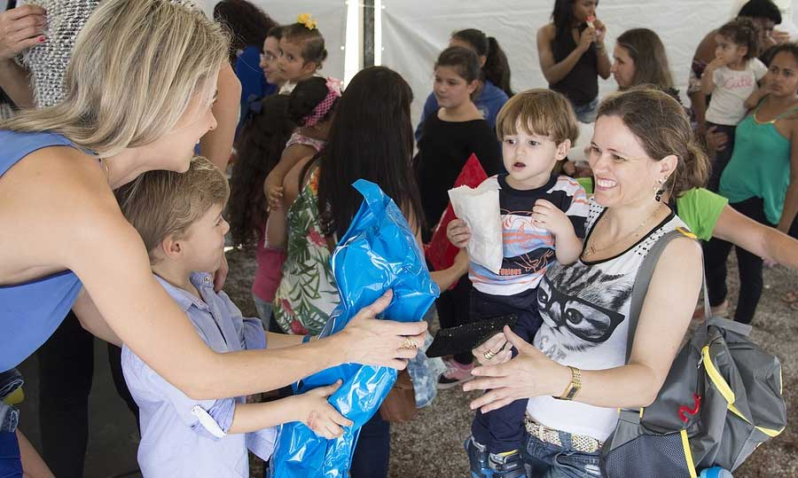 Social Service Communication with Children - Social Service Communication with Children